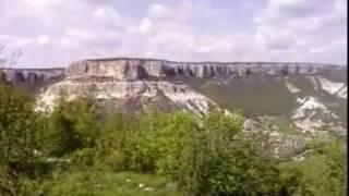 2011-05-07 15:18, панорама от развалин Сюреньской крепости(, 2011-05-16T17:46:14.000Z)