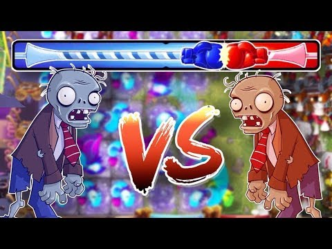 PLANTS VS ZOMBIES 2 MULTIPLAYER?!?! | HUGE UPDATE!!! (Plants vs zombies 2 BattleZ)