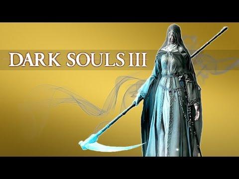 Dark Souls 3 - Top Ten Boss Kills! (9)