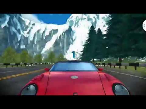 [Asphalt Nitro] 9FF GT9-R TEST RIDE