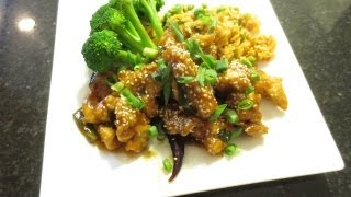 Ycmt-general Tso's Chicken