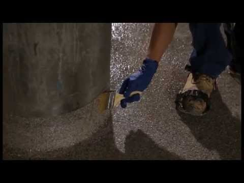 Heavy Duty Traffic Deck Coating with Sika Flooring Systems - Short Version