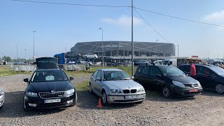 Шок! Авто подорожчають! Яка ситуація на авторинку carbaZar у Львові!?