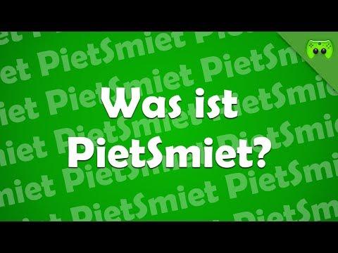 Was ist PietSmiet ? - Kanaltrailer «»  PietSmiet
