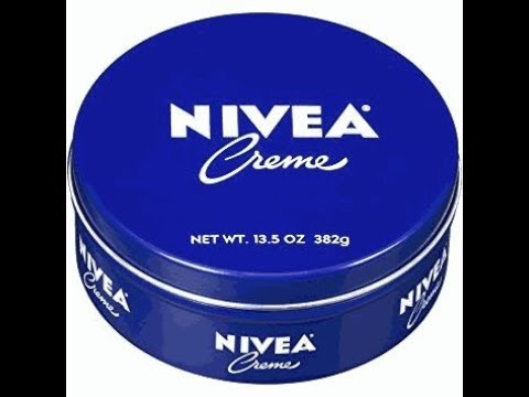 5 Best Ways to Use Nivea Creme Blue Tin,Review, Price ...in Hindi