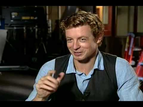 The Mentalist trailer - YouTube