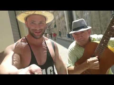 Куба 2019.Аренда авто,заправка,дорога в Гавану,каньон,Гавана.Часть 5 из 7