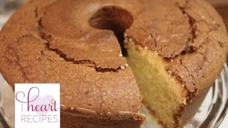 Lemon Pound Cake Recipe | I Heart Recipes