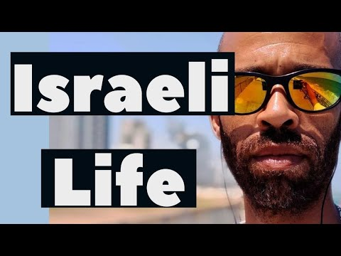 Hardest Things About Living In Israel As An American