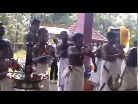 Kurumkuzhal Arangettam( കുറുംകുഴൽ അരങ്ങേറ്റം)