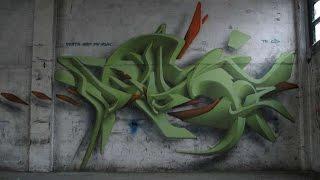 #345. Стены (классное видео)(Прекрасный и необычный мир граффити. Здесь представлена самая большая коллекция рисунков. Помимо классиче..., 2014-11-08T21:00:05.000Z)