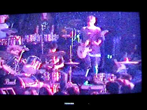 Pink Panther Jefferson Middle School Spring 2004 Albuquerque NM Rock N Rhythm Bank.AVI