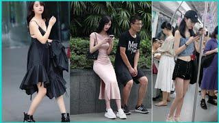 Tik Tok Trung Quốc - Style giới trẻ Trung Quốc #7