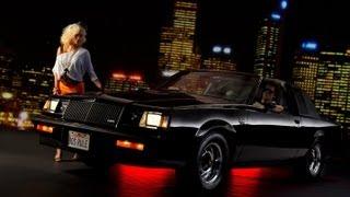 1987 Buick Regal Grand National Photo Shoot | Behind the Scenes | Edmunds.com