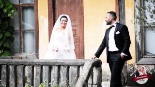 Merve & Olgun - Düğün Günü Hikayesi ( Wedding Day Story )