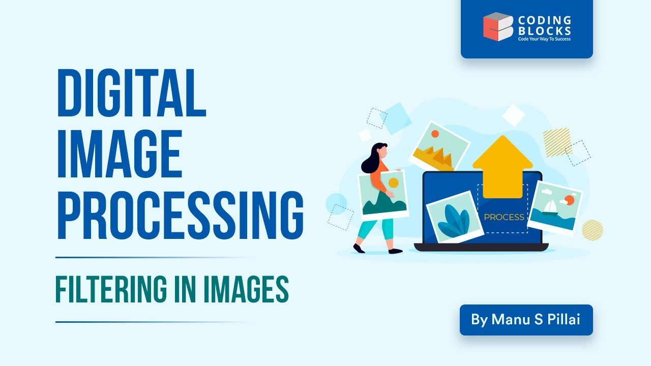 Filtering in Images | Digital Image Processing | Machine Learning Tutorial