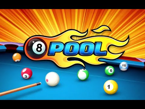 8 Ball Pool: Gameplay   a free Mini game