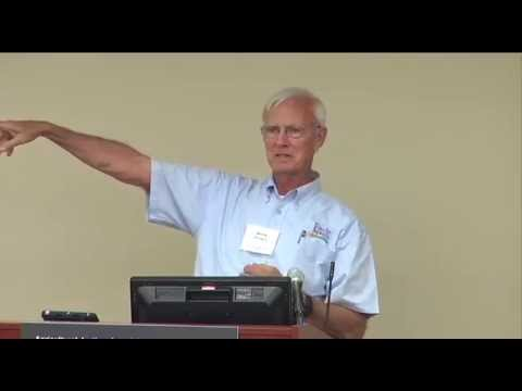 Benny McLean, Uncle Matt's Organic Farm: Organic Citrus Production in Florida