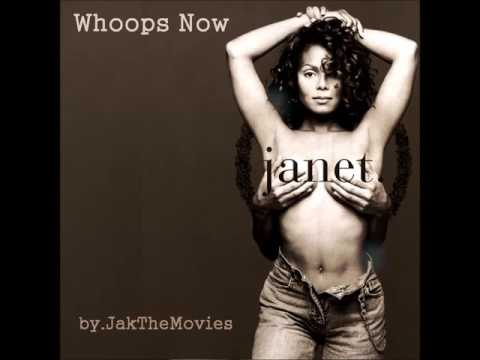 Whoops Now [ Original by. Janet Jackson ]