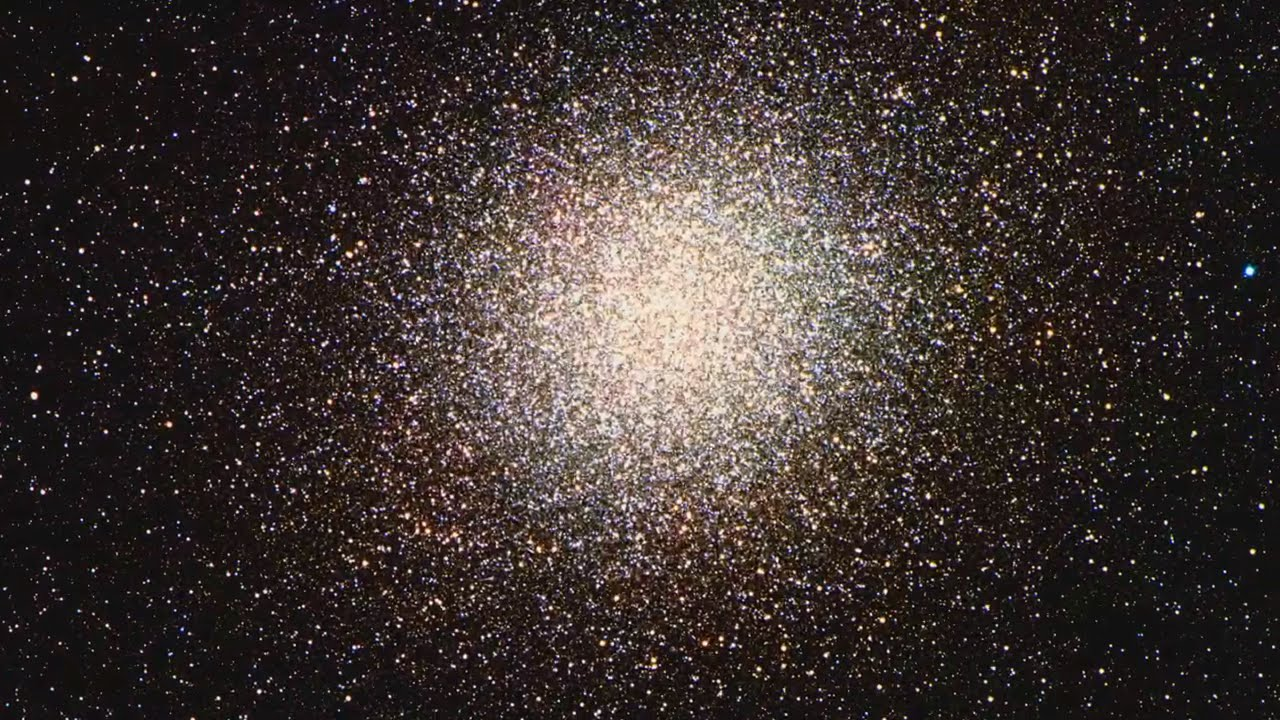 how to find omega centauri