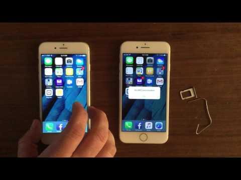 iPhone 7: No Service bug