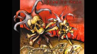 Gorefest-Rise To Ruin and A Grim Charad