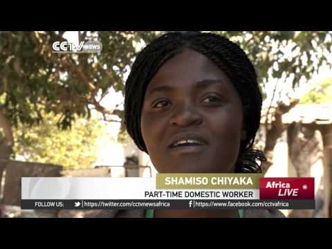 World Humanitarian Day: Economic crisis taking its toll on Zimbabweans