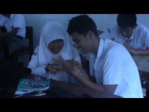 SMA Negeri 13 Medan Documentary Film, part 1