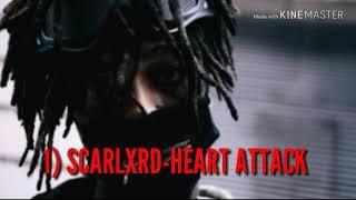 Download Top 5 Scarlxrd Songs Best Scarlxrd Songs Videos - Dcyoutube