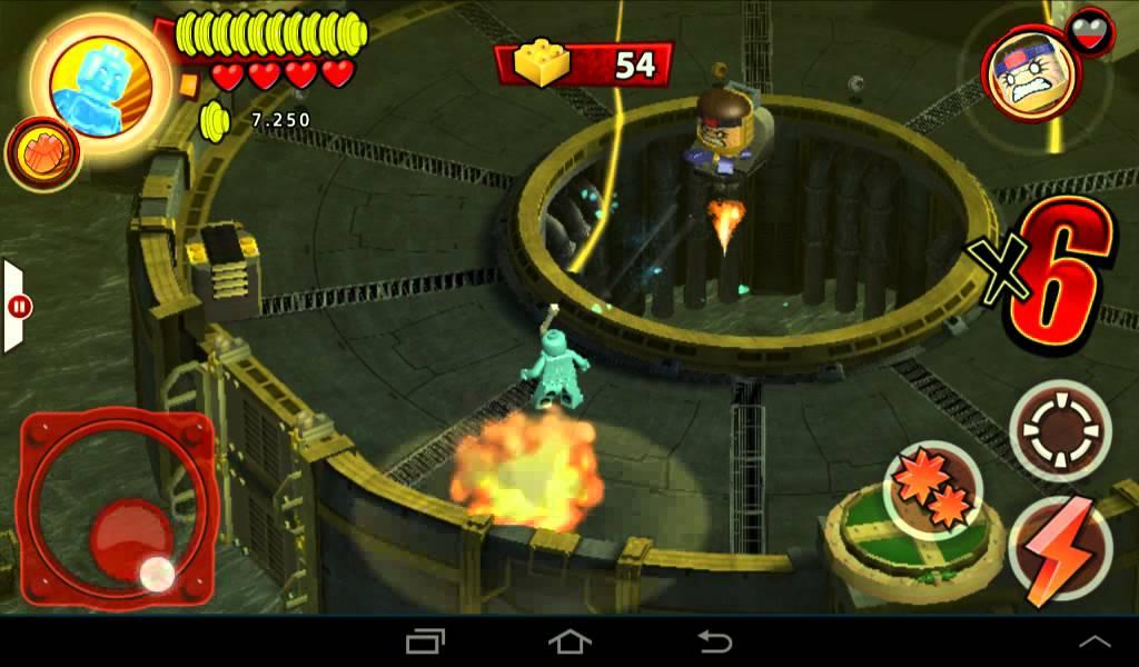 лего марвел скачать игру на андроид - фото 8