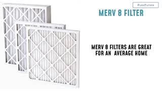 MERV 8 vs MERV 13 Furnace Filters – Shocking Differences
