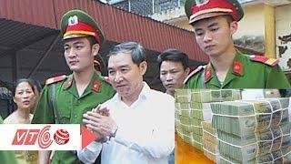 Tham nhũng thoát án tử nếu nộp lại tiền | VTC