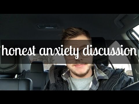 Anxiety: Always Being Judged & An Inconvenience