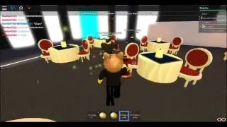 ROBLOX| Singapore Airlines: Awards