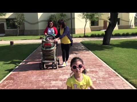 Trip to Alkhor Park