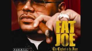The Crackhouse-Instrumental-Fat Joe Ft. lil wayne
