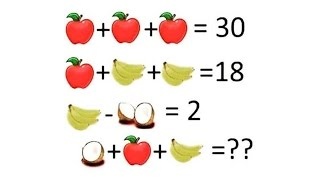 6 PICTURES TO TEST YOUR INTELLIGENCE. HAVE FUN!