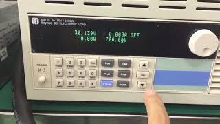 Laor Energy DC – DC Converter Repairs by Dynamics Circuit (S) Pte. Ltd.