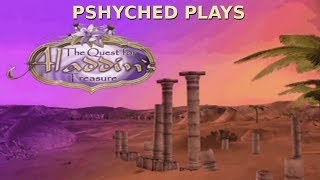 Pshyched Plays PS2 #169 // The Quest for Aladdin