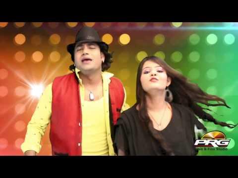 New Rajasthani DJ Song 2017 - Aayi Aakha Teej | Banwari Gangwal | FULL Video | Marwadi Gaane HD