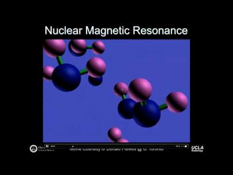 M219 2016 Lecture 2 - Bulk Magnetization and Nuclear Precession (Dr. Daniel Ennis)