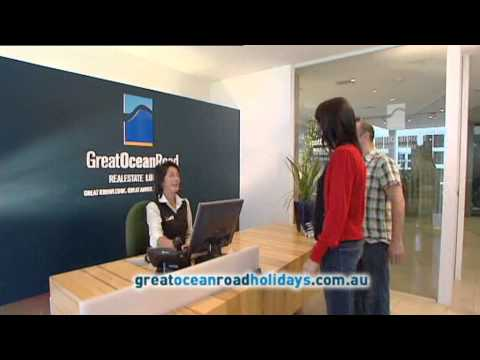 Great Ocean Road Holiday Accommodation