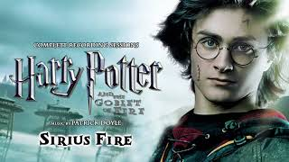 26. Sirius Fire - HP & Goblet of Fire Recording Sessions