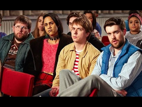 Fresh Meat | The Final Scene