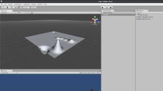 Видеоурок по созданию игр на Unity.Часть 4 .
