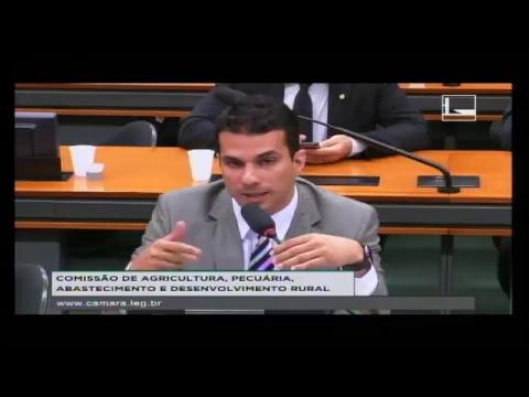 AGRICULTURA, PECUÁRIA, ABASTECIMENTO DESENV. RURAL - Reunião Deliberativa - 05/04/2017 - 10:24