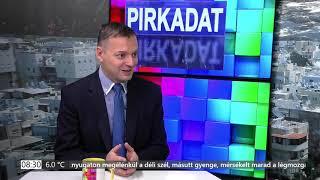 PIRKADAT Breuer Péterrel: Krasznay Csaba - Ahhoz, hogy ellopják az adatainkat, a mi engedélyünk kell