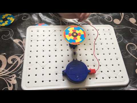 Making Electrical Circuits