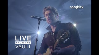 Brett Eldredge - Mean To Me [Live From the Vault]