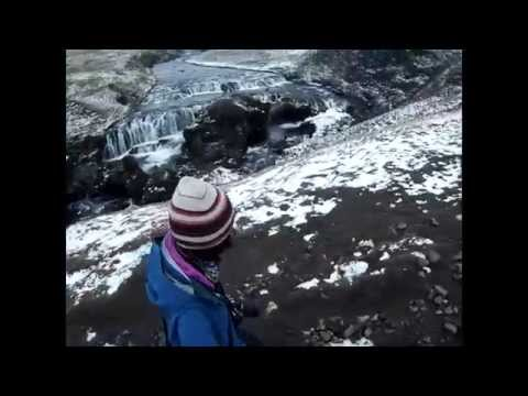 Iceland: The Land of Ice and Fire_April 2014